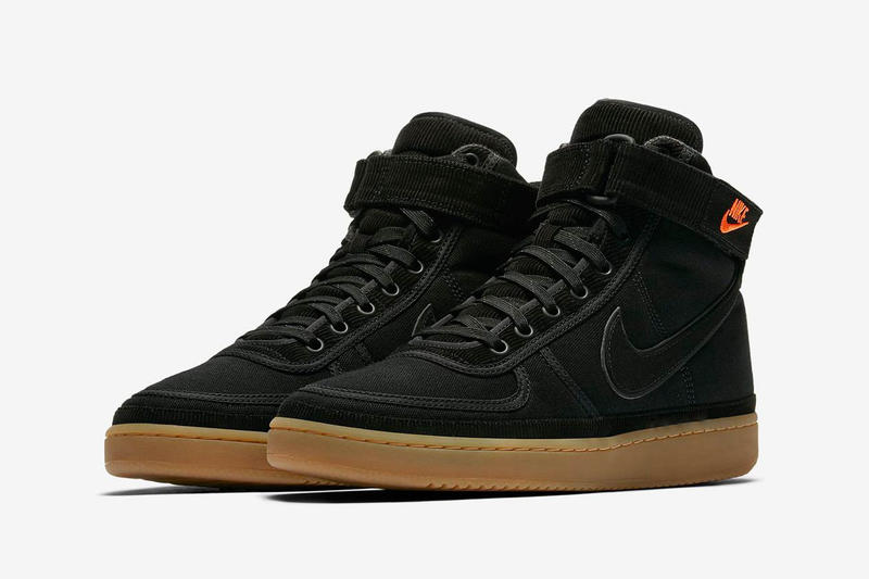 Carhartt WIP x Nike 聯乘 Vandal High Supreme 曝光