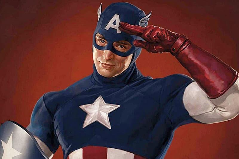 「美國隊長」Chris Evans 解釋早前 Twitter 的道別訊息
