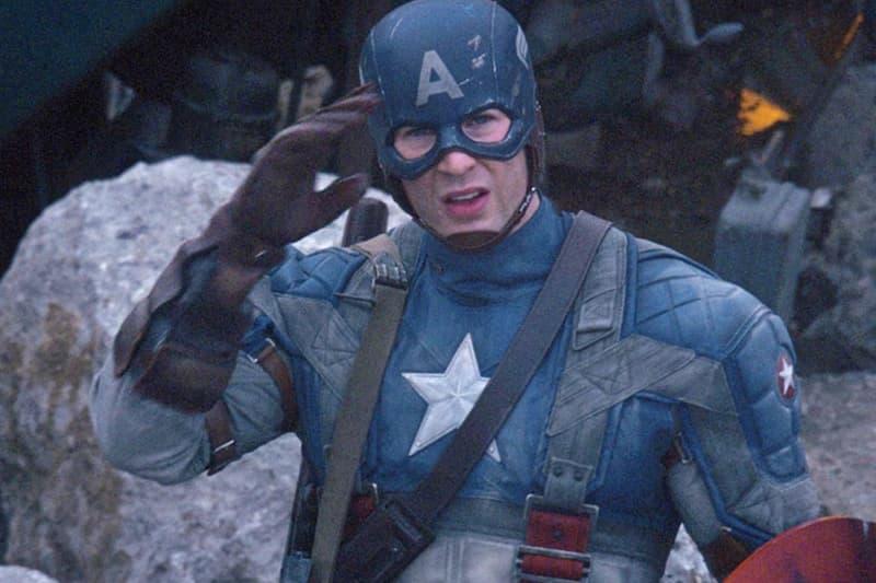 再見隊長-Chris Evans 正式向 Captain America 道別