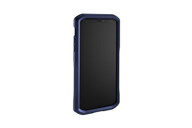 Element Case 推出專業級物料 iPhone 邊框保護殼