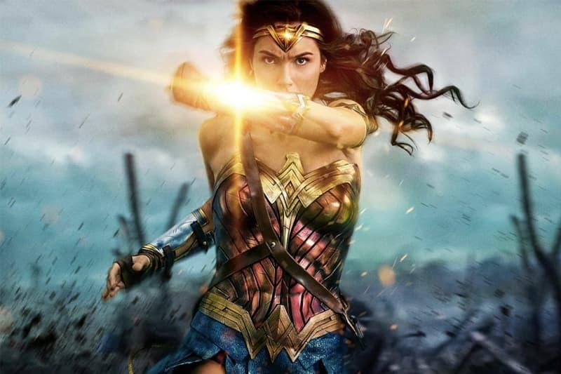 DC 最新英雄電影《Wonder Woman 1984》確定推遲至 2020 年上映