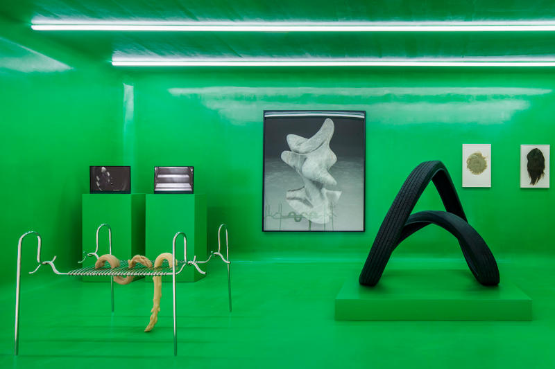 Gucci 最新《The Artist is Present》展覽於上海正式開催
