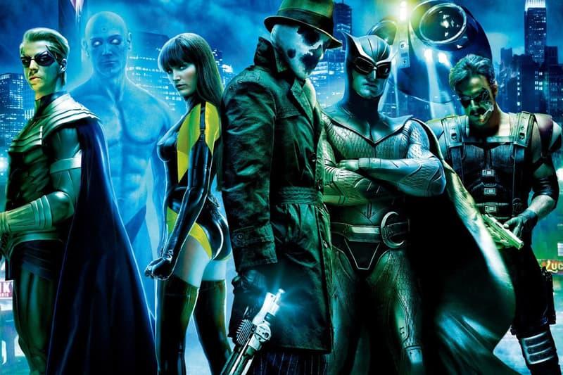 先着預覽《Watchmen》HBO 劇集版本角色細節