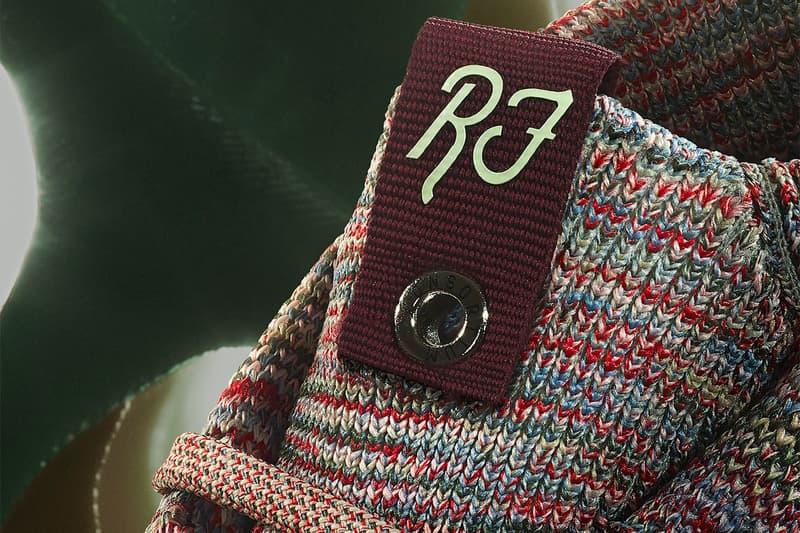 adidas Consortium x KITH 共建全新 FUTURECRAFT 4D 鞋款