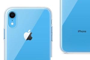 彰顯色彩-Apple 將為 iPhone XR 推出全新透明保護殻