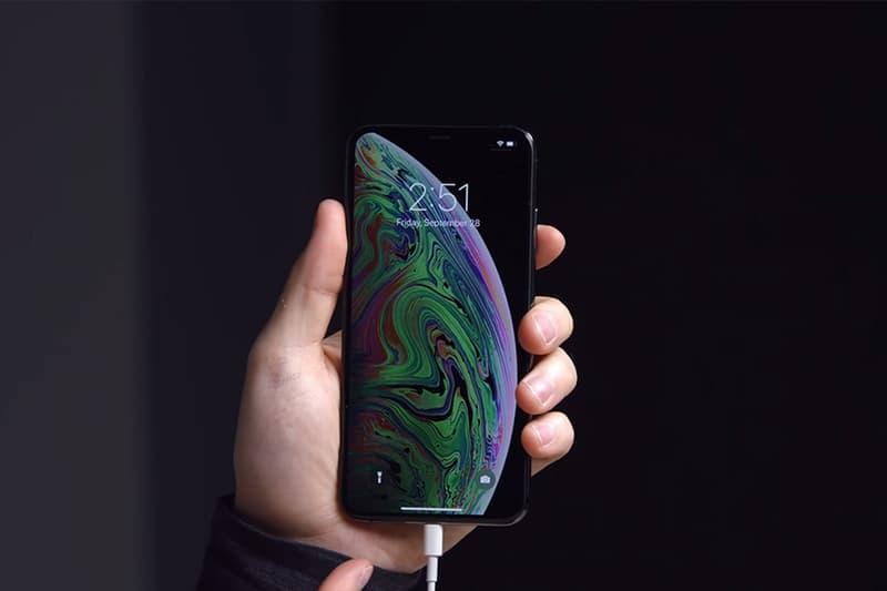 問題不斷?iPhone XS 再遭用戶指出充電功能瑕疵