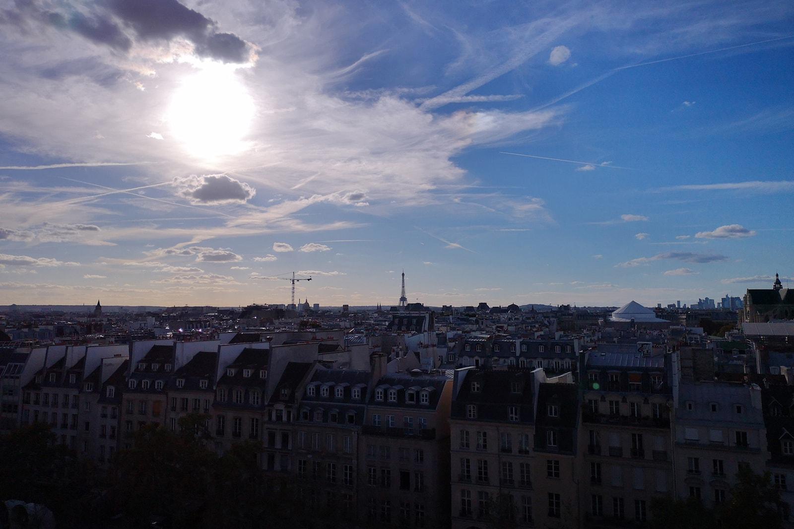 巴黎實測 iPhone XS Max 攝影功能