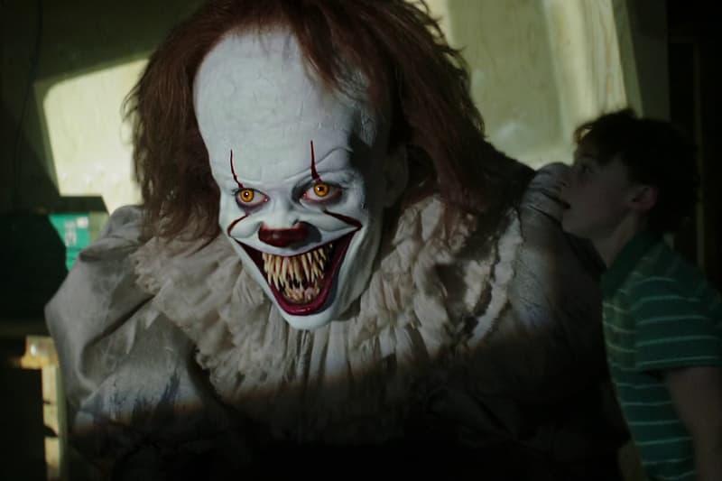 一舉上架!iTunes 萬聖節月恐怖電影一覽