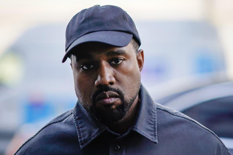 爭議發言過後 Kanye West 再次刪除個人 Instagram 與 Twitter!?
