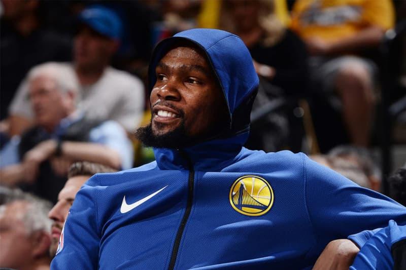勇士或將瓦解?Kevin Durant 透露將在明年要求頂薪合約