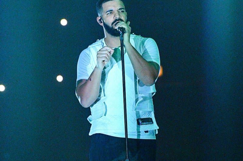 LeBron James 釋出 Drake 作客節目《Shop》片段