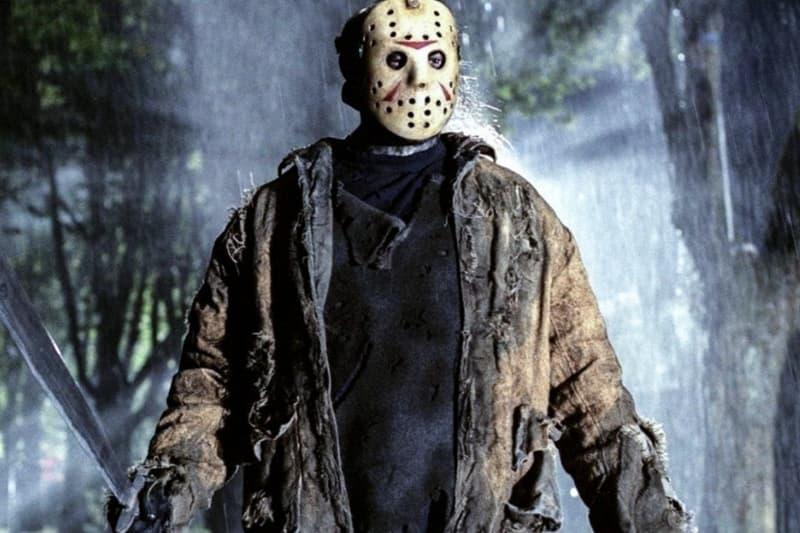 LeBron James 將重啟美國經典恐怖電影系列《Friday the 13th》!?