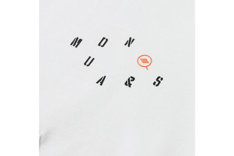 UNITED ARROWS & SONS x MADNESS 最新聯乘系列正式發佈
