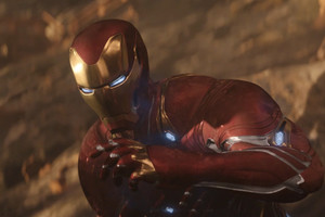 《Avengers 4》最新 Iron Man 武器「質子加農砲」疑似搶先流出!?