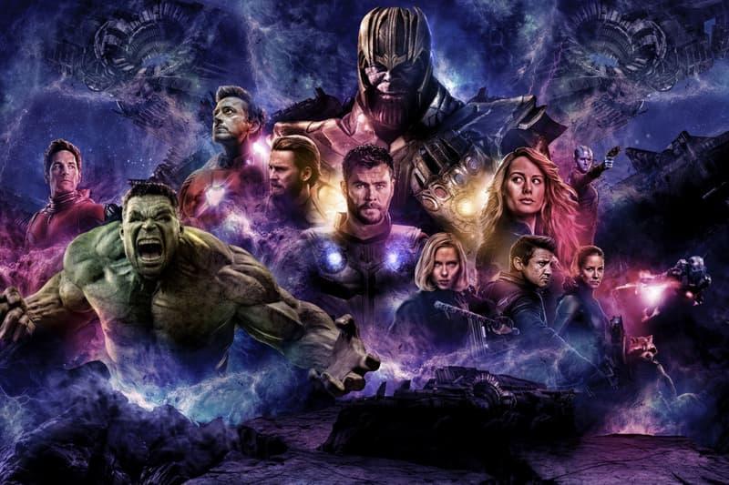 資深記者預測《Avengers 4》首波預告片發佈日期將近