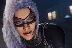 全新戰衣曝光!人氣電玩《Spider-Man》首個 DLC 即將到來