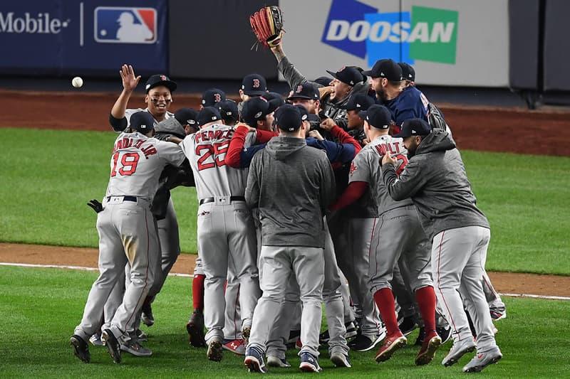 花落誰家?MLB 2018 分區冠軍對戰名單公佈
