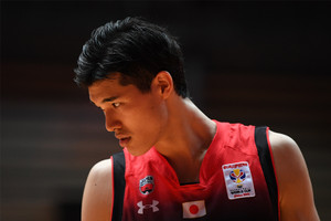 真.灌籃高手 − 渡邊雄太會是下一位成功挑戰 NBA 的日本球員?