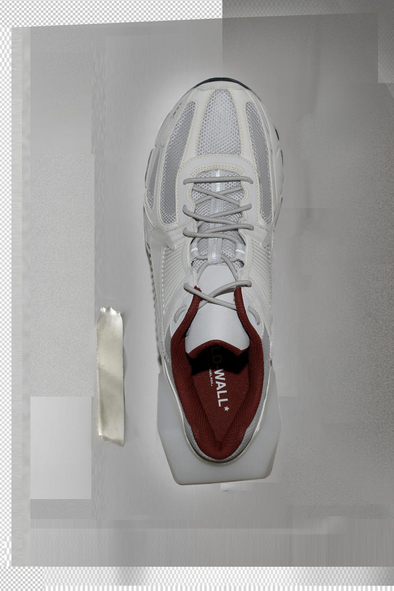 Nike x A-COLD-WALL* 2018 全新聯乘別注系列正式發佈