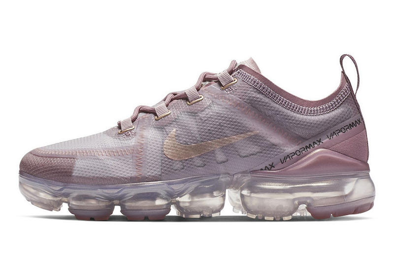 Inaccesible aleatorio reforma  搶先預覽2019 年新版Nike Air VaporMax 鞋款| HYPEBEAST
