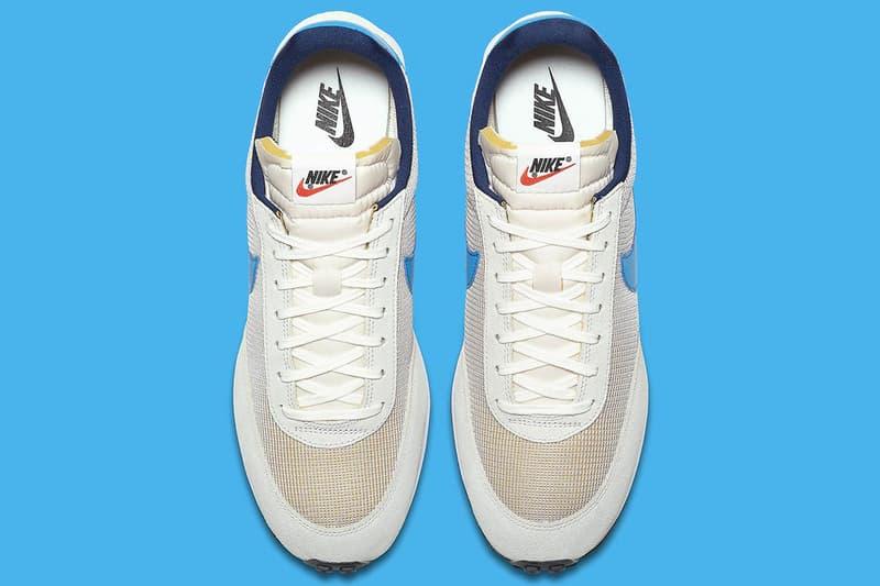 Nike 原色復刻 70 年代跑鞋經典 Tailwind