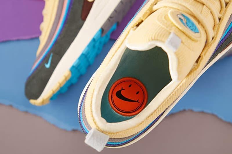 END. 限時發售Nike Sean Wotherspoon Air Max 1/97 Vf