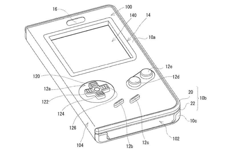 Nintendo 或將推出可進行遊戲的 Game Boy 手機殼