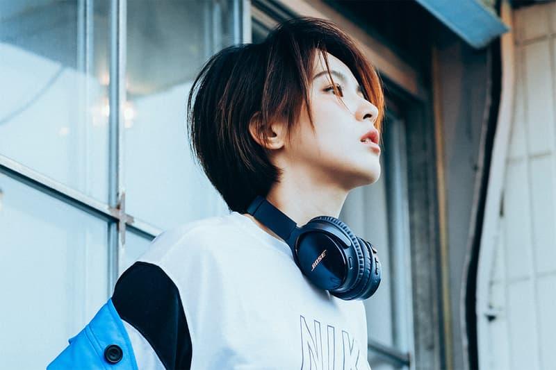 HYPEBEAST 專訪曾沛慈:音樂之於我,是一次重新整理自己的機會