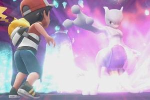 伝説の精靈寶可夢登場!《Pokémon: Let's Go》發佈最新預告