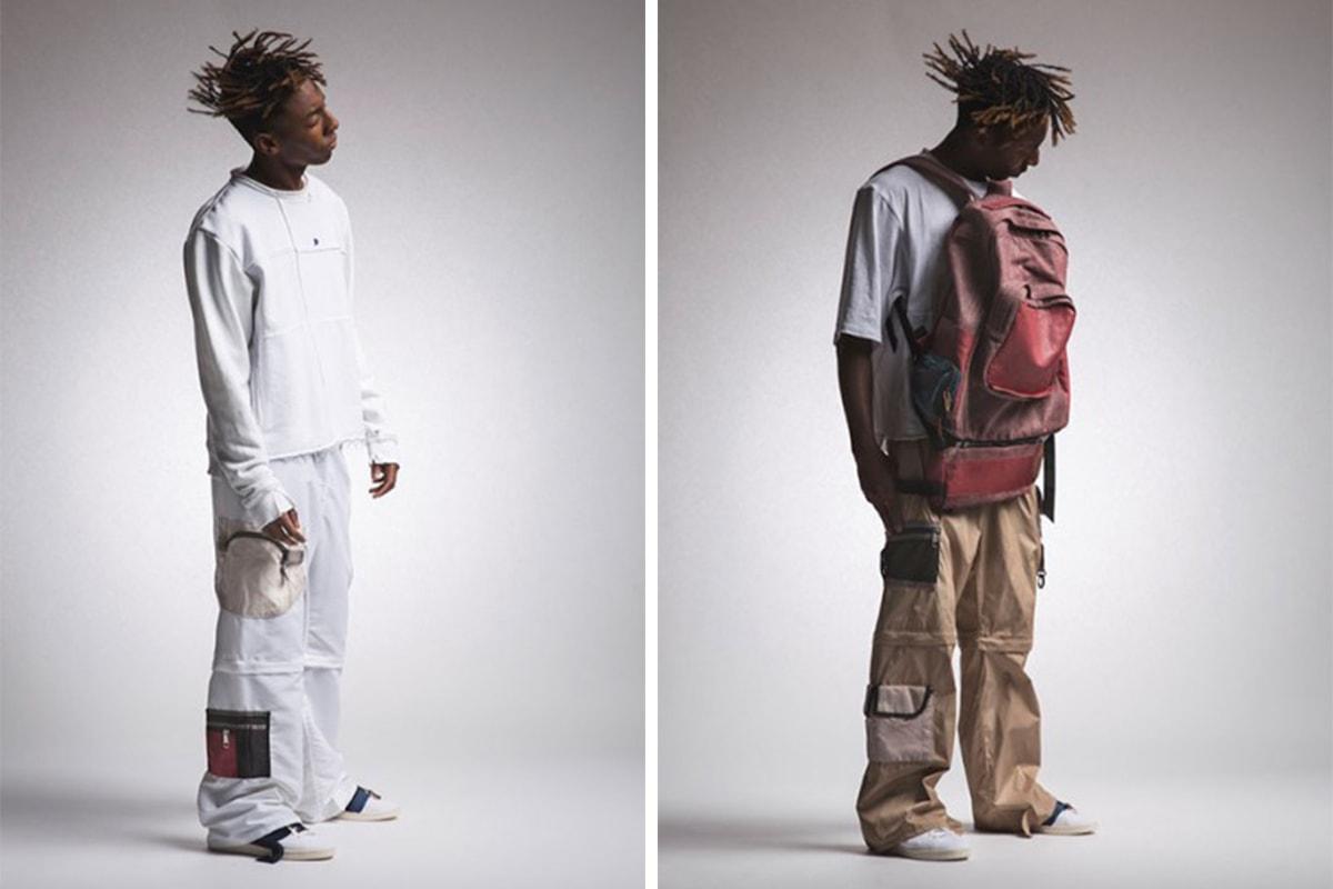 这 5 家新兴的服装改制单位如何在 Remade 风潮下脱颖而出