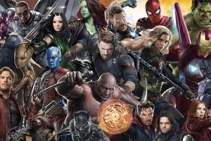 神秘發光體!?Russo Brothers 搶先曝光《Avengers 4》最新線索
