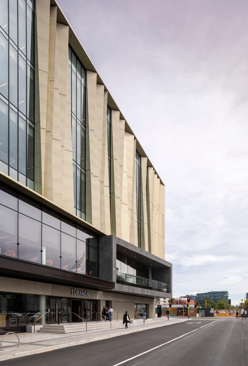 現代化圖書館指標!走進紐西蘭 Christchurch Central Library