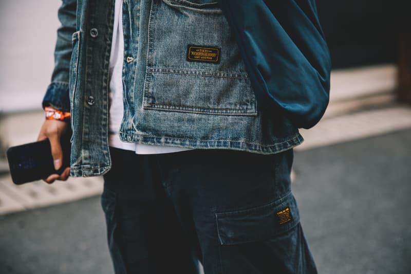 Street Style: 2019 春夏上海時裝周街拍特輯