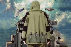 發售日確定!The North Face Urban Exploration「Kazuki」第二波單品全公開!