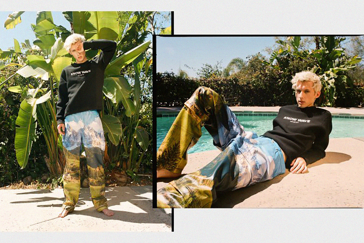 流行音樂下崛起的中性 Z 世代 | 專訪澳洲歌手 Troye Sivan