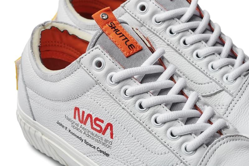 Vans x Nasa 聯乘「Space Voyager」系列台灣發售情報公佈