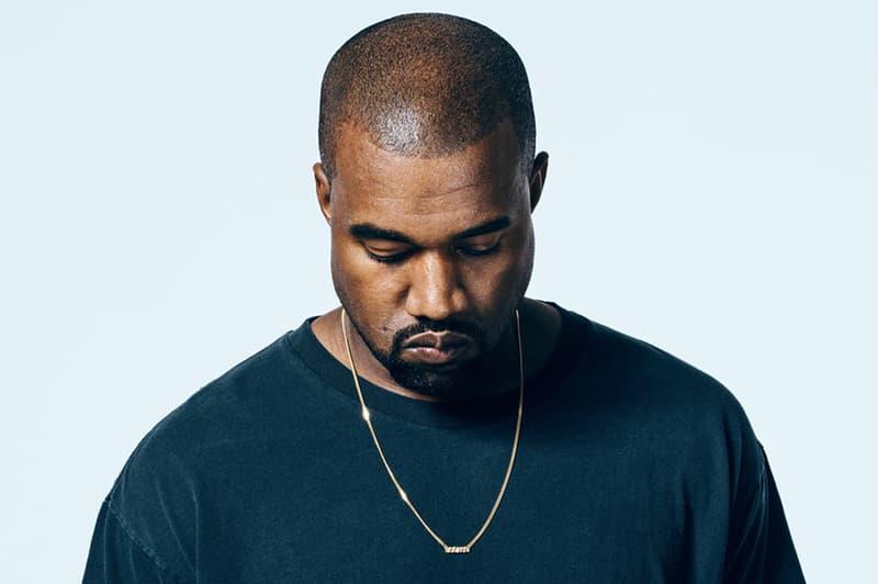 Kanye West 透露刪除個人 Instagram 與 Twitter 原因