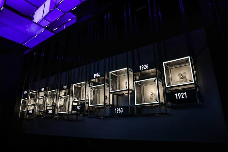 回顧 2018 上海 Santos de Cartier 腕錶體驗展