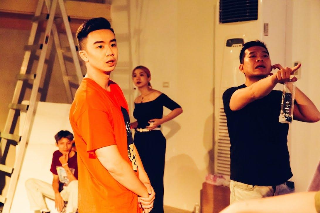 成就台灣本地 Hip hop 平台|HYPEBEAST 探索龍虎門幕後祕辛
