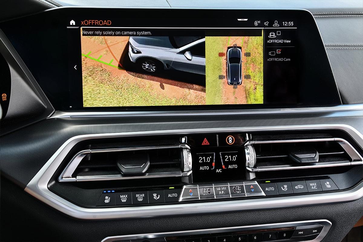 霸氣加碼!BMW 第四代「SAV」X5 正式抵港!