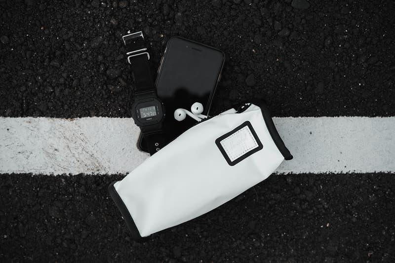 Herschel Supply x Joshua Vides 攜手打造「2D 化」聯名袋款系列