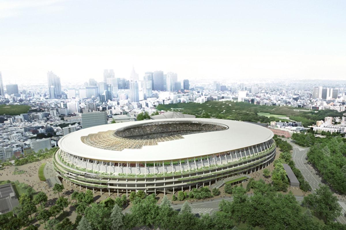 建築大師設計解構!隈研吾的 5 大東京木製建築作品