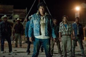 《Ant-Man》話癆 Luis 主演!Netflix 真實改編劇集《毒梟:墨西哥》首播
