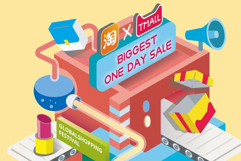 購物攻略和入手推介-「淘寶天貓雙 11」購物節即將開催