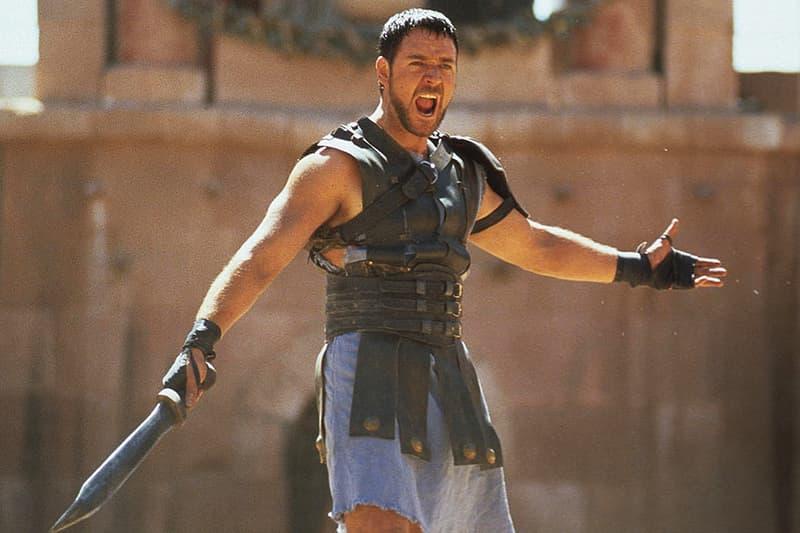 延續奧斯卡史詩傳奇-Ridley Scott 正籌備《Gladiator》續集電影