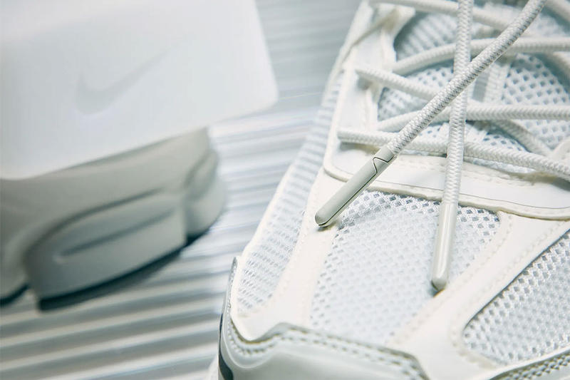 近賞 A-COLD-WALL* x Nike Zoom Vomero 5 聯乘系列