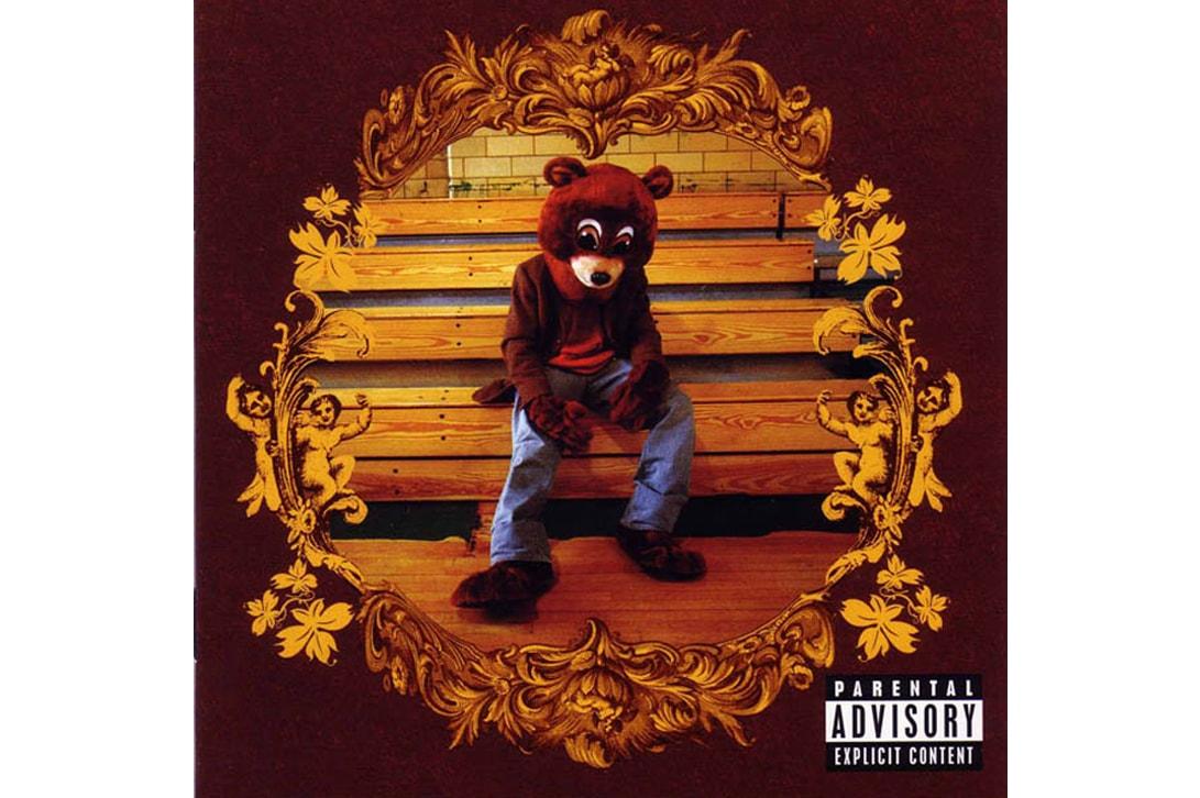 About Rap #003:舉世無雙的鬼才 - Kanye West 音樂登峰造極之路