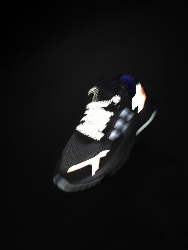 adidas Originals 曝光全新 BOOST 鞋款設計