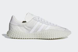 adidas Originals「Never Made」系列白色版本登場