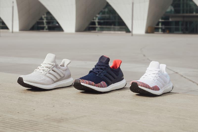 adidas UltraBOOST「LEGACY」復刻系列發售詳情公開